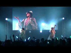 【Live video】BPM15Q『すれ違い僕と君の通信』(in Singapore)