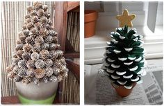 25 ideas para decorar el árbol de Navidad