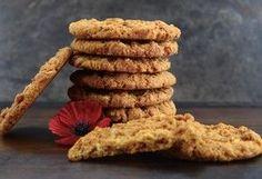 Biscoito de Batata Doce