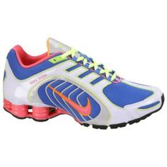 Looking for some sweet kicks to go with your coral FitClips? Check out the Nike Shox Navina SI at Foot Locker! #Fit4Life