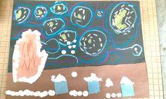 Kindergarten Art Projects | Upper Dauphin Area School District