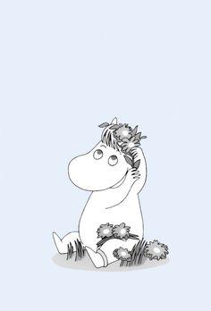 moomin — homilks: moomin wallpapers !! + more ✧ pls feel...