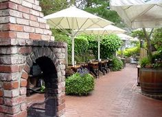 Forge In the Forest, carmel, ca