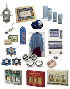 Made in Israel Products. Judaica Gifts for everyone!