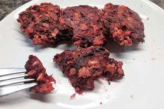 Jak připravit chutné a snadné karbanátky z červené řepy | recept Bon Appetit, Herbs, Beef, Cooking, Food, Baking Center, Koken, Herb, Meals
