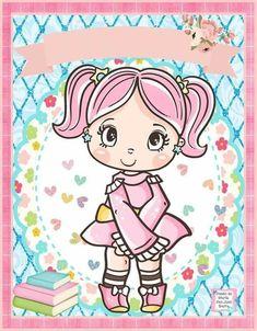 Cute Clipart, Precious Moments, Magnolia, Embellishments, Hello Kitty, Applique, Clip Art, In This Moment, Mini