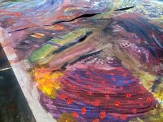 Sari Sari, Painting, Saree, Painting Art, Paintings, Painted Canvas, Saris, Drawings, Sari Dress