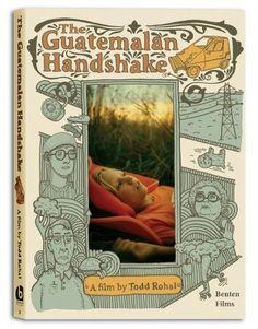 The Guatemalan Handshake 2006