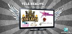 En matière de télé-réalité, le jeu a ses limites ! ==> http://www.essentielradio.com/radio/podcasts/l-actu-autrement-9.html
