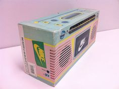 Awesome Package Design (Shoebox)