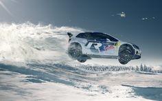 The Scope. » Volkswagen – Polo WRC 2013