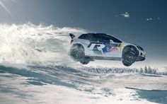 The Scope. » Volkswagen – Polo WRC 2013