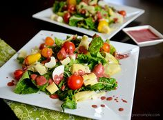 raw vegan salad recipes--- The links don't work but you can type in the addresses and find the recipes