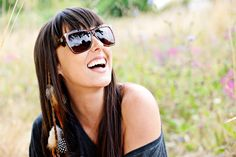 Free stock photo of person, sunglasses, woman