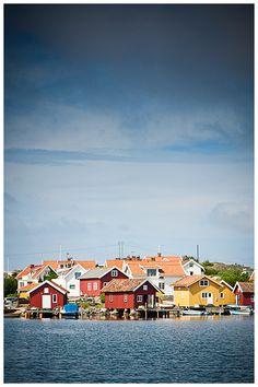 Björholmen, Sweden?
