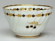 Cup UNKNOWN ENGLISH (ENGLISH) 1751-1783