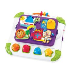 Product Image for Fisher-Price® Laugh & Learn™ Apptivity Creation Center 1 out of 1