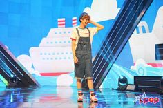 [19.08.16] Arirang Simply K-Pop episode 227 - SanHa