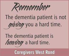 Dementia                                                                                                                                                      More