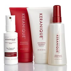 "Use Keranique Products To Fight Back Hair Loss:- Keranique is a leading ""hair c… - Bonheurfitness Mousse, Serum, Hair Loss Reasons, Regrow Hair Naturally, Conditioner, Hair Care Brands, Hair Loss Remedies, Prevent Hair Loss, Hair Regrowth"