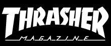 Thrasher skate magazine