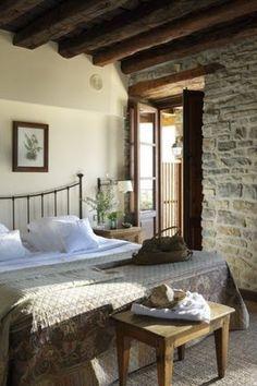 . CASA DE SAN MARTIN . Hotel Rural . Pirineo Aragones . Más