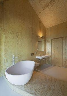 Bad Saarow House by Augustin Und Frank Architekten 14