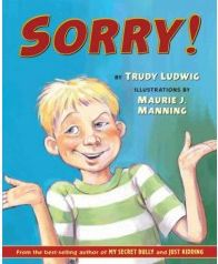 Friendship Bandaids: A first grade lesson on how to give an appropriate apology and it's importance.