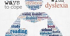 If there is a dyslexic in your family tree, your kids have a 50 percent chance of also being dyslexic. Recent studies estimate that up to 17 percentof the population grapple with this prognosis. That's almost 3 million U.S. kids! Here's how to cope.