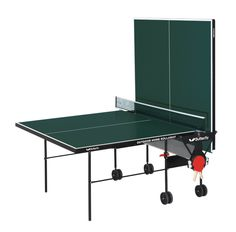 Ping Pong Table Review: Butterfly TW23 Table Tennis Table