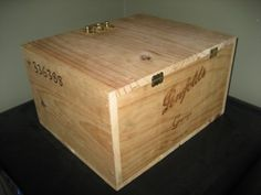 How to Build a Humidor for $25 | The Aspiring Gentleman