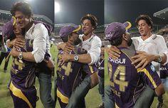 Welcome to @Omg SRK ShahRukh Khan's Blog: Shah Rukh Khan Is On A High