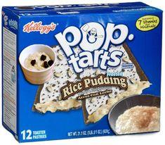 Kelloggs Announces Brand New Pop Tart Flavors!
