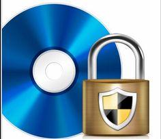 BD copy protection