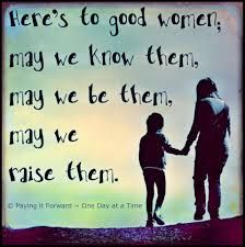 Raising girls - http://www.inspiringlifedreams.com/give-child-wings/