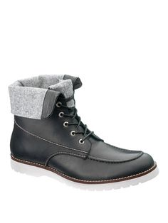 Wolverine 1883 Mayall Fold Over Boots