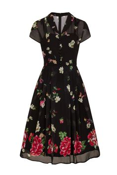 Jolie Papillon Dress