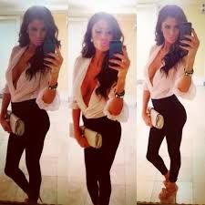 classy clubbing outfits - Google Search