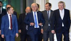 Australia now gets a chance to familiarise itself with its new prime minister. Here are some facts about him which may get lost amid the policy debate.