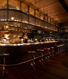 Gordita Brisbane  A lovely, romantic restaurant where you get to have tapas share plates which we love. Fantastic squid, prawn and serrano ham – divine. This is authentic Spanish and we haven't had anything like it since being in Barcelona.   Their list of wines from Spain and South America is also exceptional.  Delicious food and dinner by candlelight in Brisbane – we love coming here. #bestbrisbanerestaurants #spanish