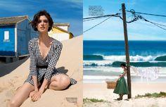 """Bella Vita"",Production: Snowberry; Location Scouting: Snowberry; Location: Portugal; Photographer: Frederico Martins"