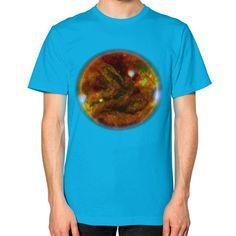 NASA Images Unisex T-Shirt Sun through NuStar