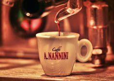 Caffe Alessandro Nannini