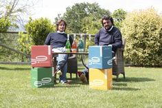 The SEIPUNTONOVE glam taste idea, grew out of two young Italian Entrepreneurs in Conegliano, Andrea Basso and Federico Basso that in a hot summer day, during a lunch with friends, to give a tone to the colorful moments of celebration decided to create a unique drink, thanks to an old family recipe created by the great-great grandfather dating back to 1870.