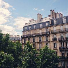 La Promenade Plantée • Paris