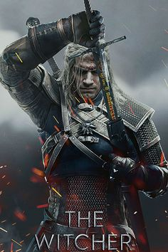 The Witcher iPhone Wallpaper is the best high-resolution movie poster image. You can make this poster wallpaper for your Desktop Computer, Mac Screensavers, Windows Backgrounds, iPhone Wallpapers, Tablet or Android Lock screen and Mobile device The Witcher Book Series, The Witcher Books, The Witcher Game, The Witcher Geralt, Witcher Art, Tv Series, 4k Gaming Wallpaper, Gaming Wallpapers, Movie Wallpapers