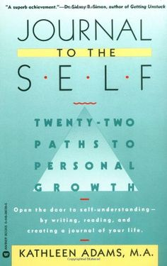 Bestseller Books Online Journal to the Self: Twenty-Two Paths to Personal Growth - Open the Door to Self-Understanding by Writing, Reading, and Creating a Journal of Your Life Kathleen Adams $11.18  - http://www.ebooknetworking.net/books_detail-0446390380.html