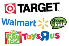 Black Friday 2014 Toy Lists from Target, Walmart & Toys R Us - BlackFriday.fm