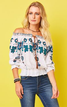 #TalitaKume #summer2018 #fashion #style Off Shoulder Blouse, Floral Tops, Summer, Women, Style, Fashion, Girls Wear, Skirts, Girly
