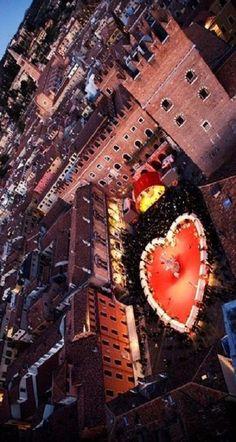 Festa San Valentino - Verona